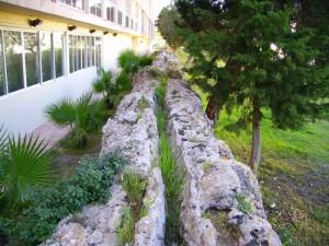 Hotel-junto a acueducto 2